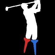 TwoPinzGolfer Thmb Logo 180 x 180 Trnsp copyright 2019